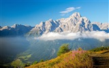 Title:Dolomites mountains-Scenery HD Wallpaper Views:527