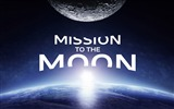 Title:Mission to the moon-Universe HD Wallpaper Views:190