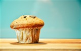 Title:Muffin sweet bakery treat-Life HD Wallpaper Views:394
