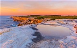 Title:Ocean rock australia national park-Scenery HD Wallpaper Views:439