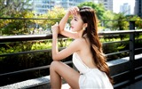 Title:Sexy Young Beauty Girl Asian-Model Photo Wallpaper Views:393