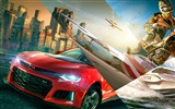 Title:The Crew 2-2017 Game HD Wallpaper Views:67