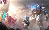 Title:Titanfall 2 angel city-2017 Game HD Wallpaper Views:42