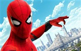 Title:2017 Spider Man Homecoming IMAX Movie Wallpaper Views:323