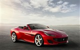 Title:2018 Ferrari Portofino Supercar HD Wallpaper Views:265
