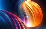 Title:Best Abstract Vector Design HD Theme Wallpaper Views:406