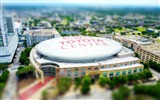 Title:Aerial Toyota Center Arena-Micro cities photo HD wallpaper Views:135