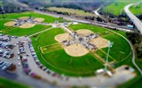 Title:Aerial softball-Micro cities photo HD wallpaper Views:106