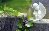 Title:Angel statuette harmony-High Quality Wallpaper Views:83