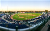 Title:Baseball game-Micro cities photo HD wallpaper Views:191