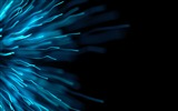 Title:Blue Dark abstract particles-Design HD Wallpaper Views:175