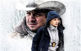 Title:Jeremy renner elizabeth olsen wind river-2017 Movie Wallpaper Views:152