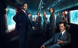 Title:Murder on the orient express cast-2017 Movie Wallpaper Views:181