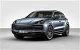 Title:2018 Porsche Cayenne Suv Car HD Wallpaper Views:214