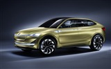 Title:Skoda vision concept-Car Poster Wallpaper Views:110